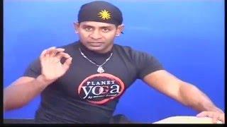 Master Kamal – YOGA CHO MỌI NGƯỜI TẬP 5