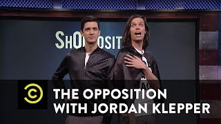 The Opposition w/ JordanKlepper- All Lives Friday: Serious Deals for Serious Threats