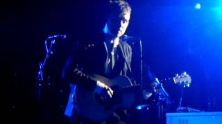 Damon Albarn Hostiles Rivoli Ballroom April 30th 2014