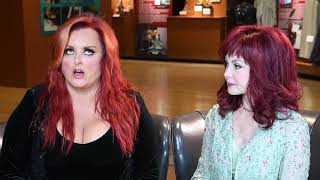 The Judds have a new exhibit at the Country Music Hall of Fame and Museum