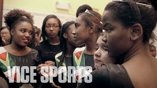 'Dat's My Mama' and Brooklyn's Best Step Team