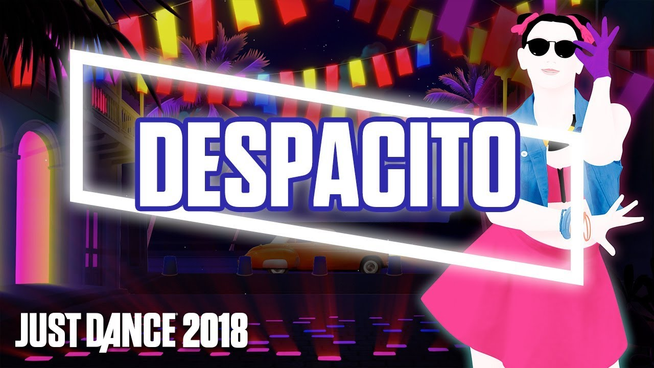 top track Despacito