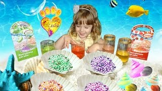 Pearls. Making STRAWBERRY and apple pearls for bath. Все Видео Канала LiSkA KiTtY: https://www.youtube.com/channel/UCSumYi9Lv3JoUqm21ThwyQQ/videos Спасибо,
