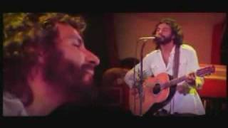 Peace Train Cat Stevens 1971 LIVE
