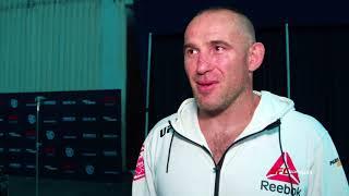 Fight Night Moscow: Aleksei Oleinik -