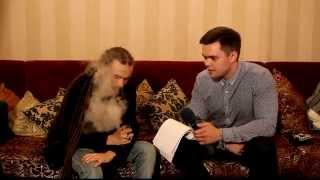 Интервью с Кириллом Толмацким (децл)