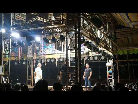 Jatra Maharathi Kalinga Gananatya Ra new comedy ......jatra Thikana hajichi jaga bhaira...😁😀😄😃