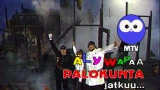 Älywapaa Palokunta, Jakso 1 (23.1.1984)