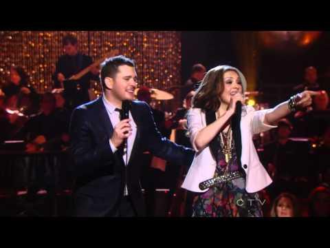 Michael Buble - Mis Deseos/Feliz Navidad - Christmas Radio