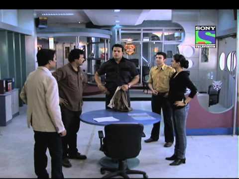 cid episode 604 acp pradyuman giraftaar
