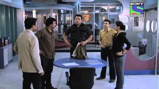 CID - Episode 604 - ACP Pradyuman Giraftaar