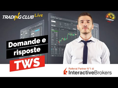 Video di trading di opzioni binarie fnmax