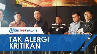 Garuda Indonesia: Terbuka dengan Kritik & Masukan yang Membangun dari Semua Pihak