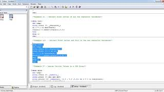 Array and Do loop in SAS