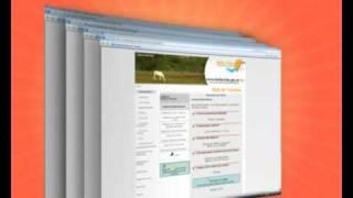 preview picture of video 'Bella Vista en la web'