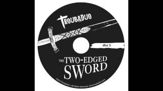 5) THE VINE ~ The Easy Yoke & The Two Edged SWord - DISC 3