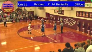 Harrison @ Huntsville