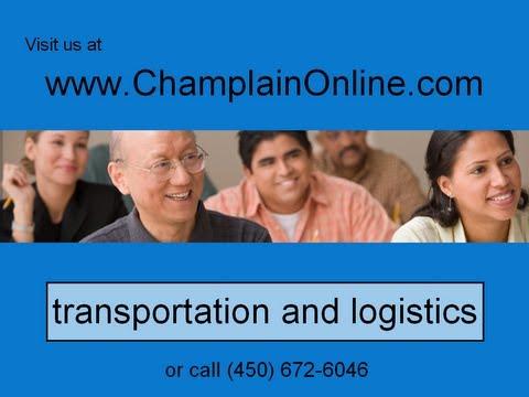 Logistics and Transportation Training Courses - Logistics Bars ...