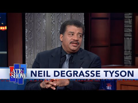 Download Neil deGrasse Tyson: Finding Extraterrestrial Life Might Unify Earth's Residents HD Mp4 3GP Video and MP3