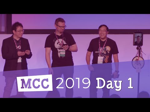 Preview: Magical Crypto Conference 2019