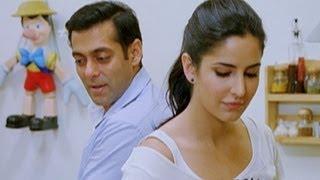 Scene: Koi Achchi Ladki Nahin Milti   Ek Tha Tiger   Salman Khan   Katrina Kaif
