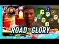 FIFA 20 ROAD TO GLORY #87 - WILL THIS WORK?!