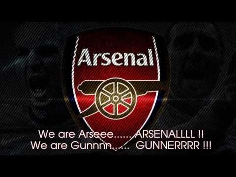 1 bài Rap về Arsenal của 1 fan Việt Nam,đừng buồn nhé các Gooners!!