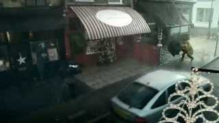 preview picture of video 'Interparcel 'Rain' TV Advert'