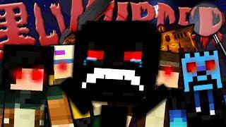 ASSASSINO FACCIAMO UN GIOCO... - Minecraft ITA - KUROI MURDER w/ Tano Fede Tech
