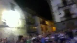 preview picture of video 'Esta la Villa de Ansó ladrona de corazones....'
