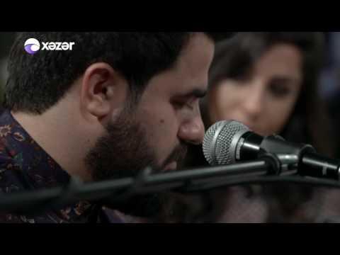 Çiçəkli Dəqiqələr   Nuray Sima 15 10 2016