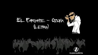 El Farsante Ozuna Download Flacmp3