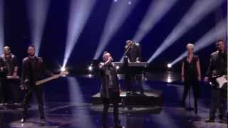 Compact Disco - Sound of Our Hearts (Hungary) Eurovision 2012 Semifinal1 Original HD 720P