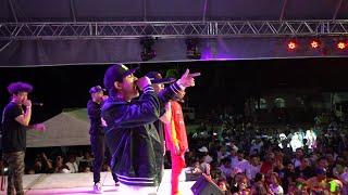 Hayaan Mo Sila   Ex Battalion X O.C Dawgs (Live)