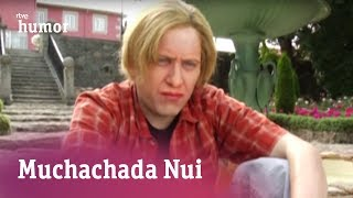 Celebrities: Macaulay Culkin - Muchachada Nui | RTVE Humor