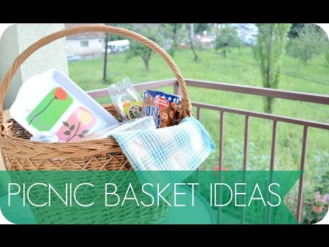 Picnic Basket Ideas | What To Pack Mp3