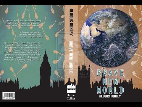 Creative essay on brave new world