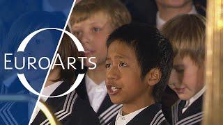 """Thomanerchor Leipzig: Felix Mendelssohn Bartholdy - """"Denn er hat seinen Engeln befohlen über dir"""""""