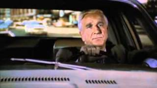 Police Squad Episode 1 - 'A Substantial Gift'