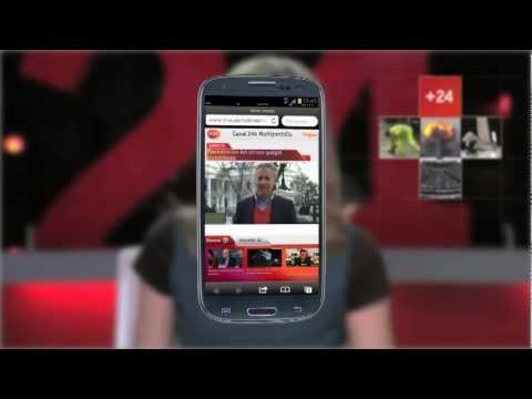 Video of +24 Canal 24H Multipantalla