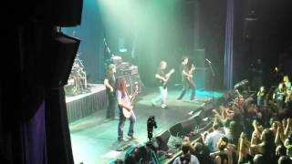 Fates Warning - Giant's Lore (Heart of Winter) ProgPower XVII 9-9-16