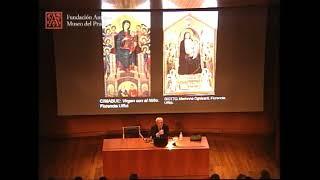 De Giotto a Masaccio: recreación y construcción de un modelo - Víctor Nieto Alcaide