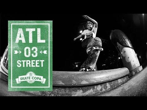 Image for video adidas Skate Copa: Atlanta - Part 3