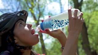 Vidéo - Présentation BeFree 1 litre