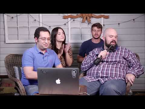 """Kickstarter Q&A with the """"So True, Y'all"""" crew!"""