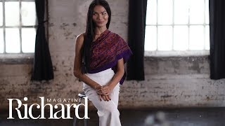 Up Close and Personal with Mimi Tao | Richard Magazine