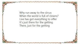 Chumbawamba - Song for Len Shackleton Lyrics