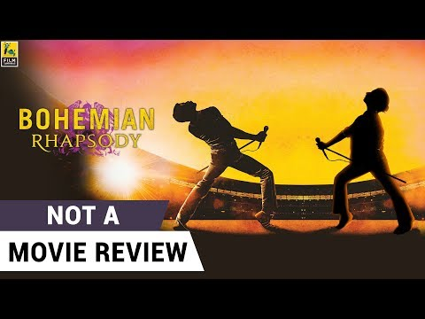 Bohemian Rhapsody | Not A Movie Review | Sucharita Tyagi | Film Companion Mp3