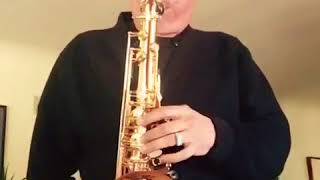"""Doug Lawrence on the new 10MFAN HR mouthpiece called """"The Classic"""""""