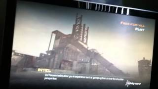 Mw2 Phantom V4 Mod Menu Usb Mod Menu (No Jailbreak) Download in